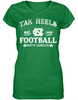 North Carolina Tar Heels - St. Patrick's Day Blarney