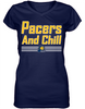 Pacers and Chill?