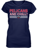 Pelicans and Chill?