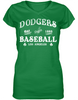 Los Angeles Dodgers - St. Patrick's Day Blarney