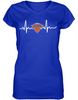 New York Knicks Heartbeat