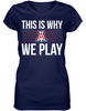 This is Why We Play - Arizona Wildcats