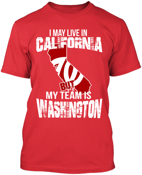 Washington Nationals - California