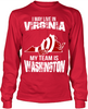 Washington Nationals - Virginia