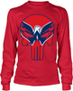 Washington Capitals Punisher