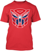 Washington Capitals Transformer