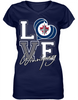 Love - Winnipeg Jets