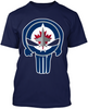 Winnipeg Jets Punisher