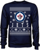 Winnipeg Jets Holiday Sweater
