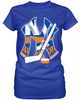 New York Yankees & Islanders