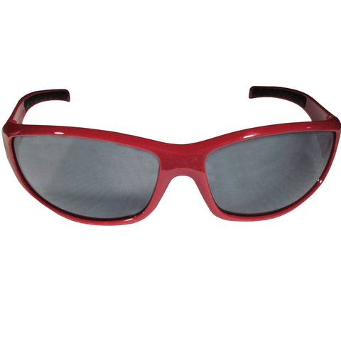 Florida St. Seminoles Wrap Sunglasses
