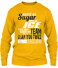 Nashville Predators Sweet As Sugar