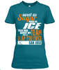 San Jose Sharks Sweet As Sugar
