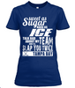 Tampa Bay Lightning Sweet As Sugar