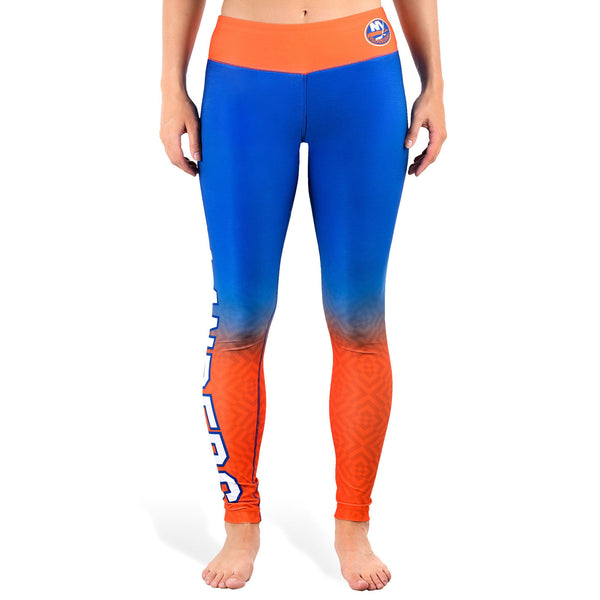 Love New York Islanders Leggings