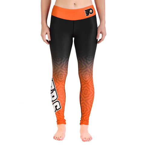 Love Philadelphia Flyers Leggings