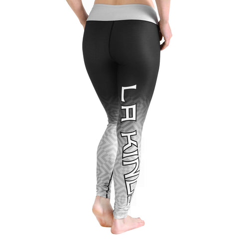 Love Los Angeles Kings Leggings