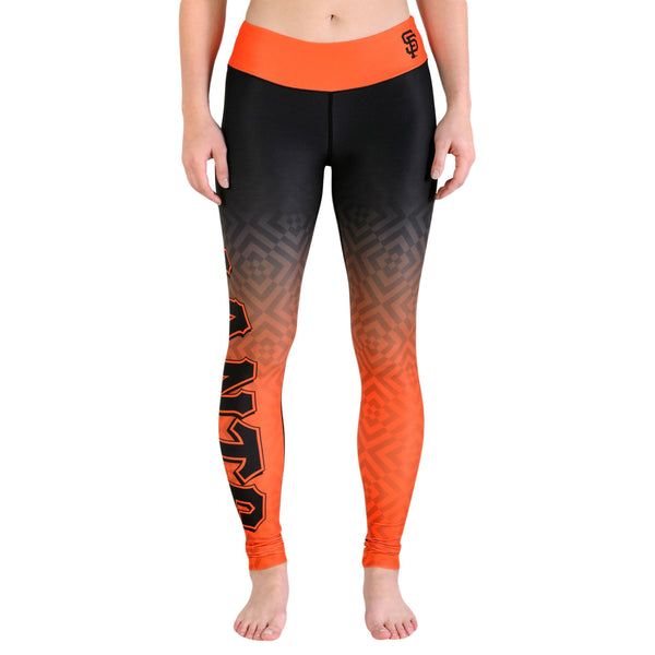 Love San Francisco Giants Leggings
