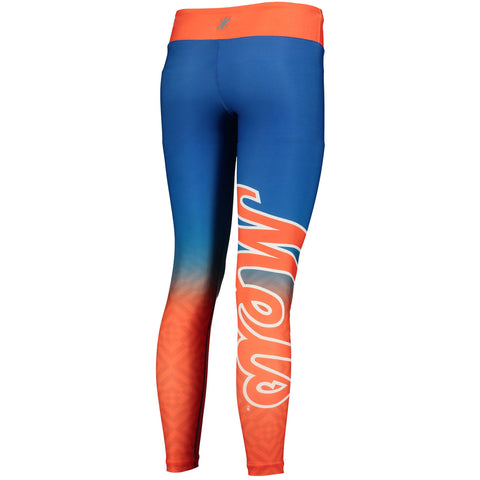 Love New York Mets Leggings