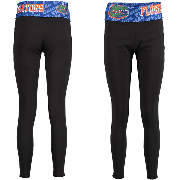Florida Gators Cameo Knit Leggings