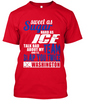 Washington Capitals Sweet As Sugar
