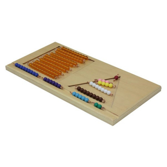 Teens Bead Stair Tray