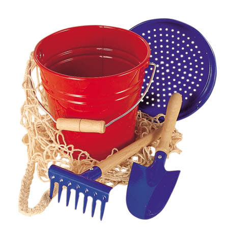 Bucket set 4 pc