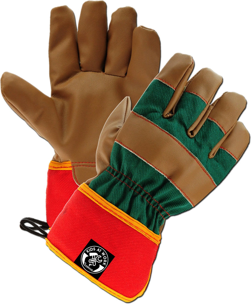 Working Gloves 4-5 years