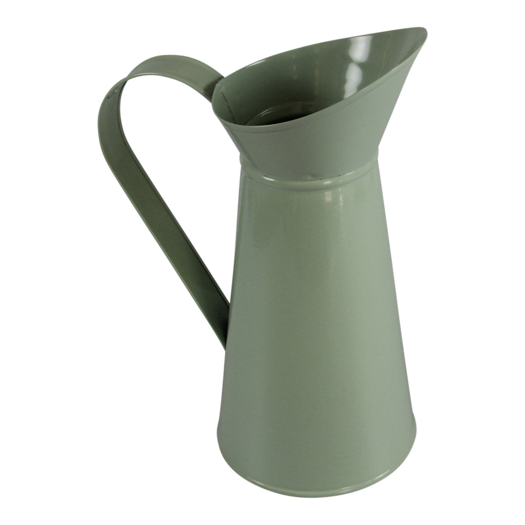 Metal Pitcher