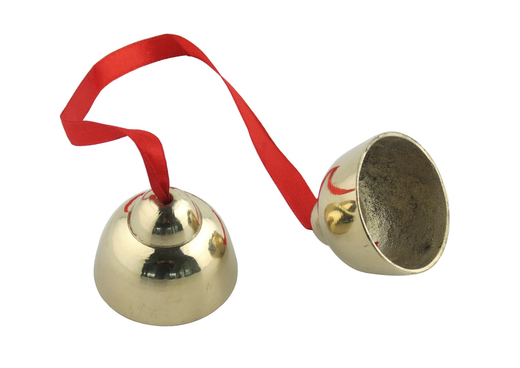 Bells with Ribbon