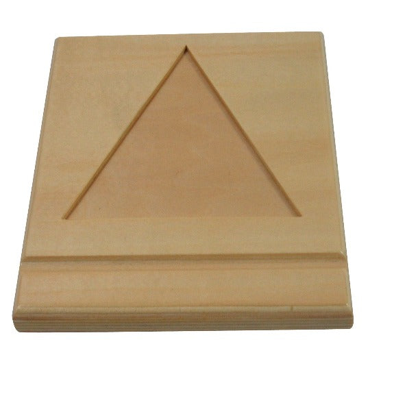 Bead Stair Tray (Single)