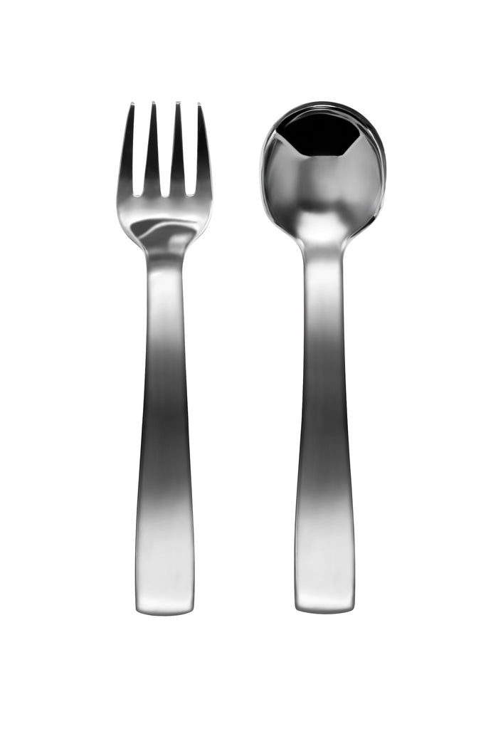 Cutlery - Toddler Set