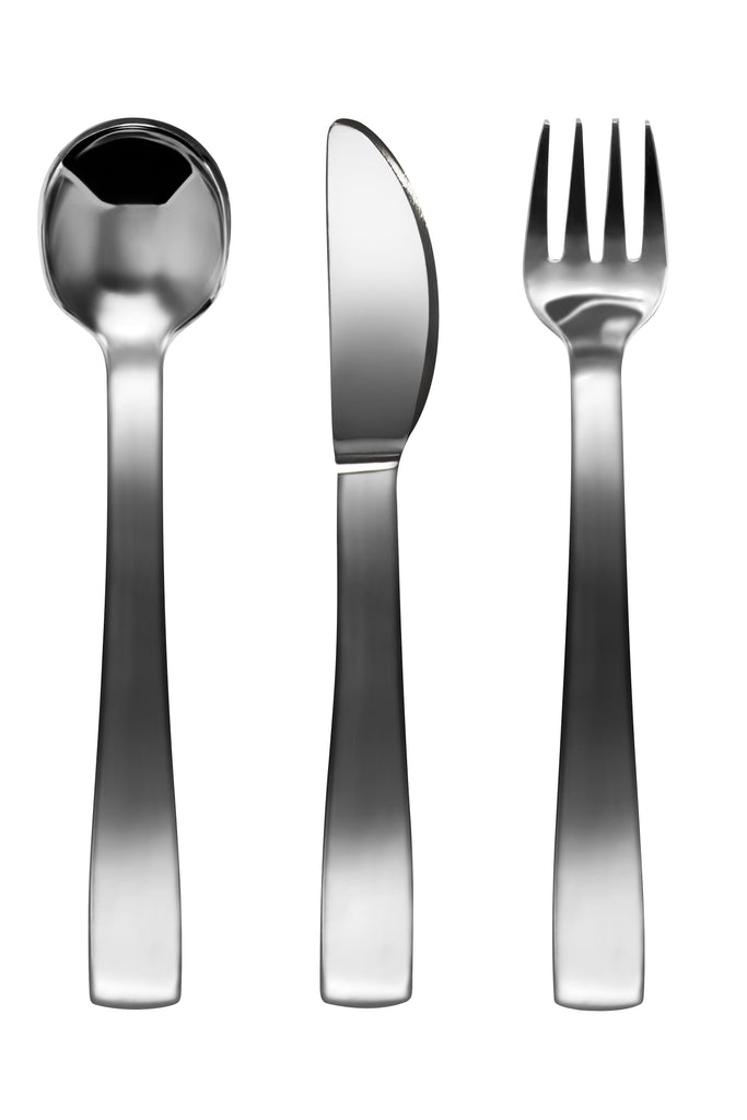Cutlery - Transition Set