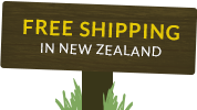 Free Shipping within New Zealand