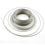 "Stainless Steel Cable 1/8"" 3/16"" 1/4"" Spool T316 Marine Grade (C1046) - SHEMONICO Cable Railing"