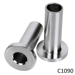 Stainless Steel Protector Sleeves for Cable Railing GRADE 316 (C1090) - SHEMONICO Cable Railing