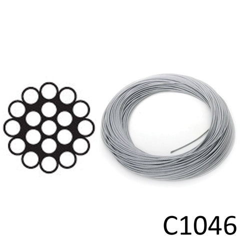 Stainless Steel Cable (C1046)