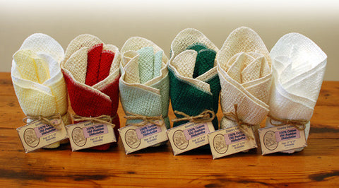 Country Cottons Dishcloths