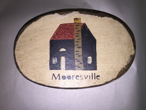 Historic Mooresville Boxes