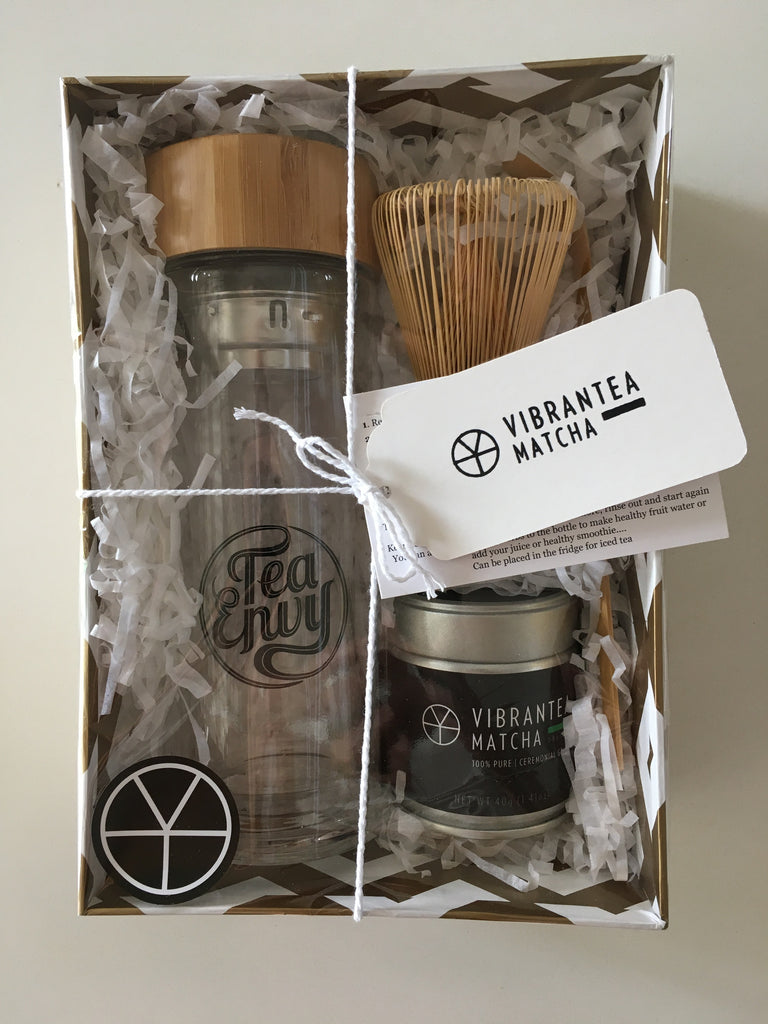Tea Lovers Gift Pack