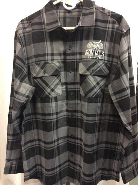 Men's and Ladies Flannel
