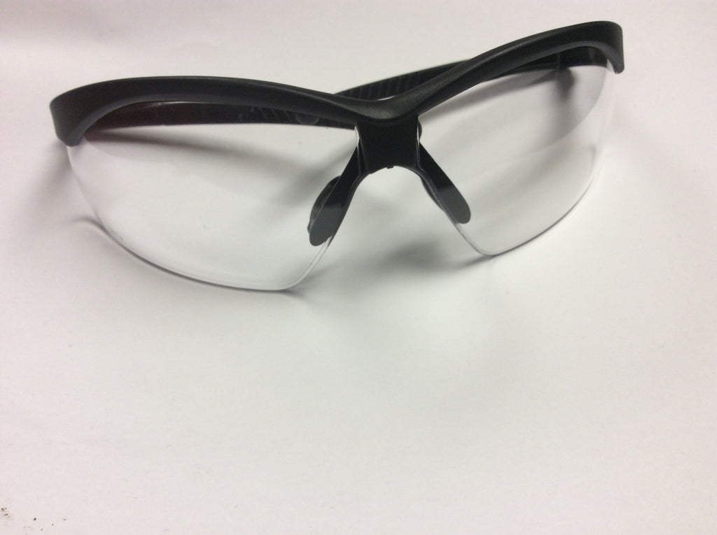 Safety Glasses- Clear