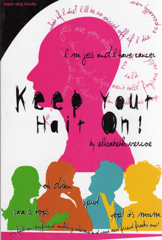 Book - Keep Your Hair On!