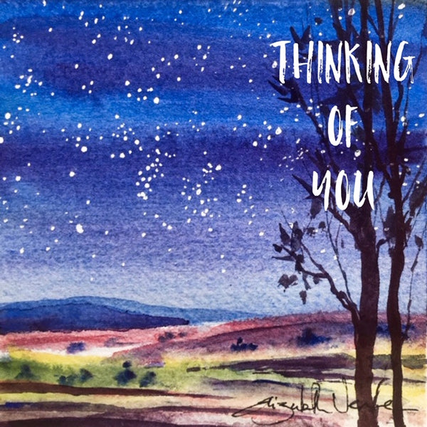 Card (Thinking of You Collection) - Thinking of You