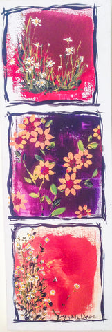Painting mix & match collection - Daisy fragments 2