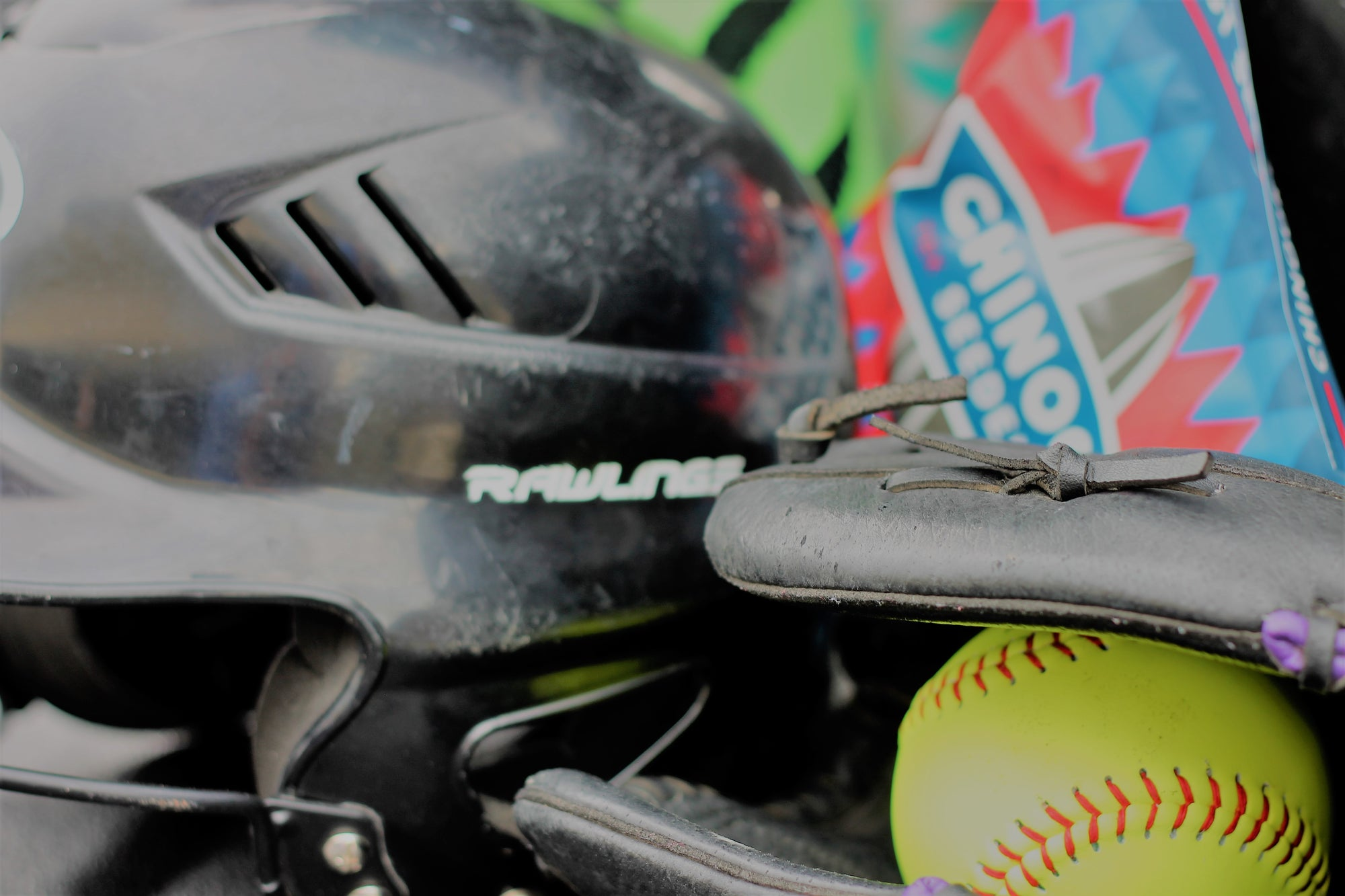 Softball & Sunflower Seeds: A Winning Combo