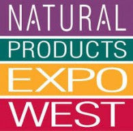 Natural Products Expo West 2014