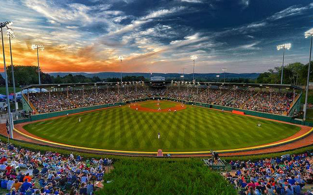Little League World Series: 5 Reasons It's the Best Tournament in Sports