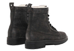 Load image into Gallery viewer, Diesel Throuper DBB Combat Boot