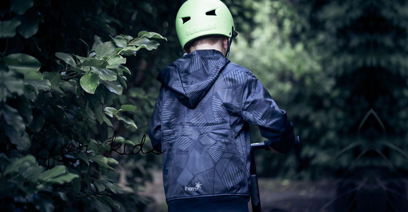 This Clothing Could Save Your Child's Life